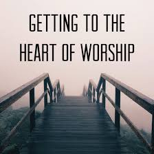Reset: Heart of Worship